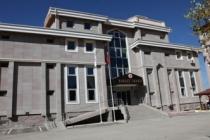 Elmadağ Adalet Sarayı