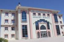 Haymana Adalet Sarayı