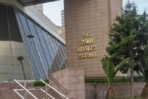 İzmir Adalet Sarayı