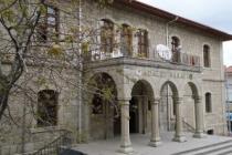 Kalecik Adalet Sarayı