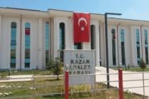 Kazan Adalet Sarayı