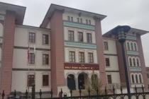 Nallıhan Adalet Sarayı