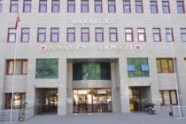 Manavgat Adalet Sarayı