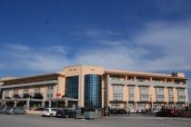 Edirne Adalet Sarayı