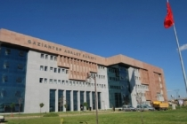 Gaziantep Adalet Sarayı