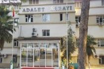 Alaşehir Adalet Sarayı