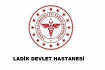 Ladik Devlet Hastanesi