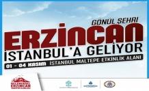 Erzincan tanıtım günlerinde Oğuz Aksaç sevenleriyle buluşacak.