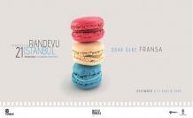 21. Randevu İstanbul Uluslararası Film Festivali başlıyor.