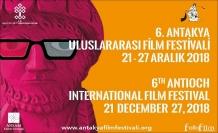 6. Antakya Uluslararası Film Festivali izleyicileriyle buluşuyor.