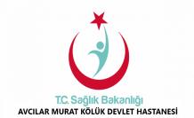 Avcılar Murat Kölük Devlet Hastanesi