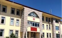 Doğubayazıt Adalet Sarayı