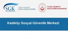 Kadıköy Sosyal Güvenlik Merkezi