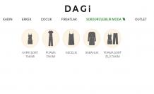 Pijama Çeşitliliğinde Görülen Modeller