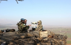 Dünü Bugünü ile Golan Tepeleri Sorunu
