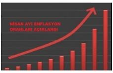 2020 Yılı Nisan Ayı Enflasyon Oranlarıyla Memurların Maaş Durumları