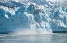 Denizler Isınıyor, Buzullar Eriyor