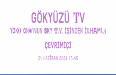 Gökyüzü Tv İle 21 Haziran Artık En Uzun Gece
