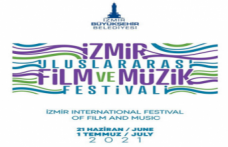 İzmir Uluslararası Film ve Müzik Festivali 21 Haziran'da Başlıyor