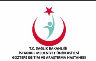 İstanbul Medeniyet Üniversitesi Göztepe Eğitim...