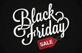 Black Friday indirimleri e-ticaret sitelerinde başladı!