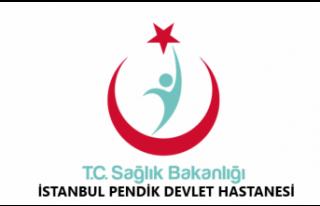 İstanbul Pendik Devlet Hastanesi
