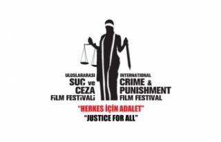 Suç ve Ceza Film Festivali 8. kez izleyicileriyle...