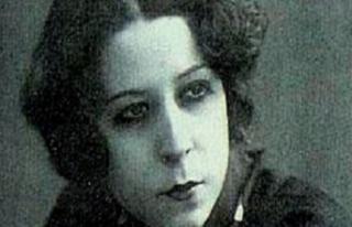 Afife Jale - İlk Kadın Tiyatrocumuz
