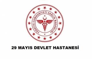 29 Mayıs Devlet Hastanesi