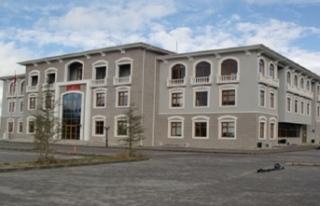 Bala Adalet Sarayı