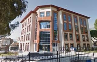 Bayındır Adalet Sarayı