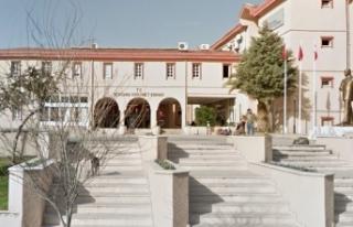 Bergama Adalet Sarayı