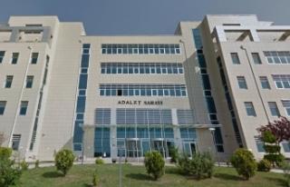 Ceyhan Adalet Sarayı