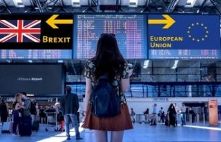 İngiltere Ayrılamadı: Brexit'e Erteleme Talebi