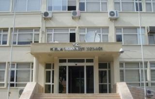Kiraz Adalet sarayı