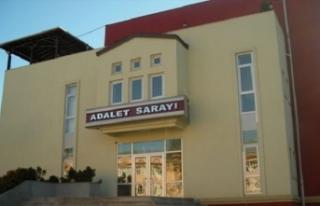 Kozan Adalet Sarayı