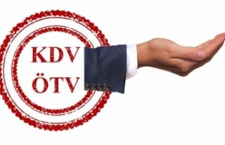 ÖTV ve KDV İndirimlerinin Süresi Uzatıldı