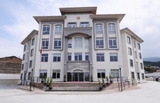 Tire Adalet Sarayı