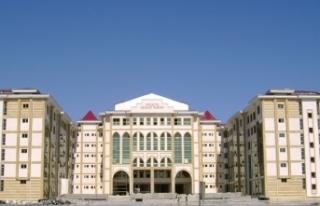 Antalya Adalet Sarayı