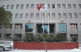 Balıkesir Adalet Sarayı