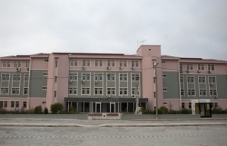 Bandırma Adalet Sarayı