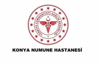 Konya Numune Hastanesi