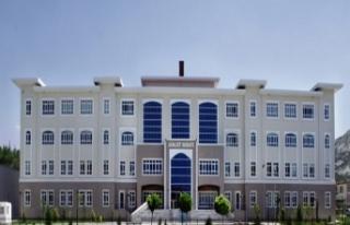 Burdur Adalet Sarayı