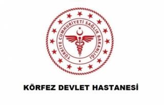 Körfez Devlet Hastanesi