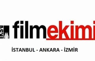 Filmekimi İstanbul, Ankara ve İzmir'de seyircileriyle...