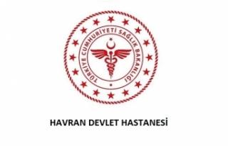 Havran Devlet Hastanesi