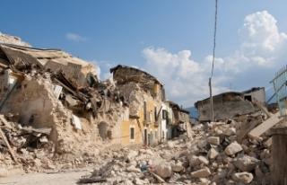 İstanbul Depremler Tarihi