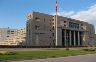 Eskişehir Adalet Sarayı