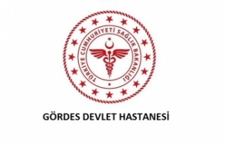 Gördes Devlet Hastanesi