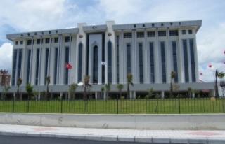 Hatay Adalet Sarayı